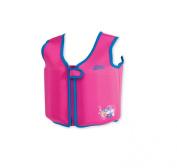 Zoggs Bobin Adjustable Buoyancy Swim Jacket Miss Zoggy 2-3 years