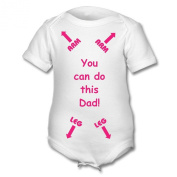 You Can Do This Dad Baby Grow