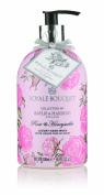 Baylis and Harding Royale Bouquet Royale Bouquet Rose and Honeysuckle Hand Wash 500ml