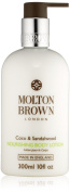 Molton Brown Coco & Sandalwood Nourishing Body Lotion 300Ml