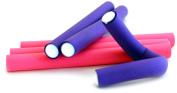 Hairworks Bendy Hair Rollers 6 pack