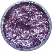 Snazaroo Glitter Gel - Lavender 12ml