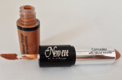 New Eve Perfect C 2 in1 Eyebrow Concealer and Eyelid Primer TAN Cosmetic Duo Makeup