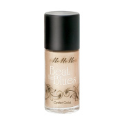 MeMeMe Cosmetics Beat the Blues Oyster Gold Skin Illuminator