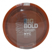 NYC Big Bold Bronzing Powder - 602 Metropoli Tan