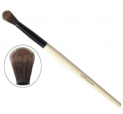LyDia professional wooden handle eye blending cosmetic makeup brush