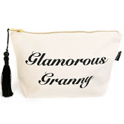 Make-up Bag 'Glamorous Granny'