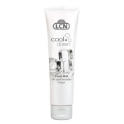 LCN Cool Down Foot Gel Soothes and Reduces Swelling 100ml