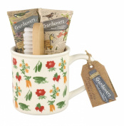 Gardeners Tea Break Hand Essentials 50 ml