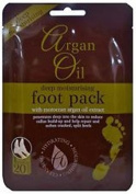 Deep Moisturising Foot Pack with Morrocan Argan Oil Extract
