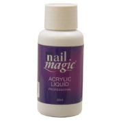 NAIL MAGIC PROFESSIONAL ACRYLIC LIQUID