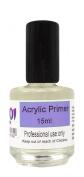 Acrylic Gel Nail Primer 15ml Salon False Liquid For Artificial Nails