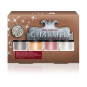 CND Additives Charmed Limited Collection - Free AB Crystals! - 4 Holiday Colours