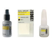The Edge Nail Silk Wrap Trial Kit