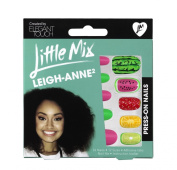 Elegant Touch Little Mix Nails, Leigh-Anne 2