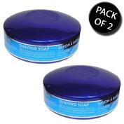 2x Wilkinson Sword 7000205B Shaving Soap Bowl