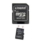 16GB Memory Card for Samsung Galaxy S3 mini (I8190)