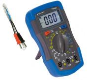 Philex 83002R CAT II Digital Test Metre with Temperature Probe