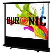 """Duronic FPS100/43 - Floor Projector Screen - 100"""" (Screen"""
