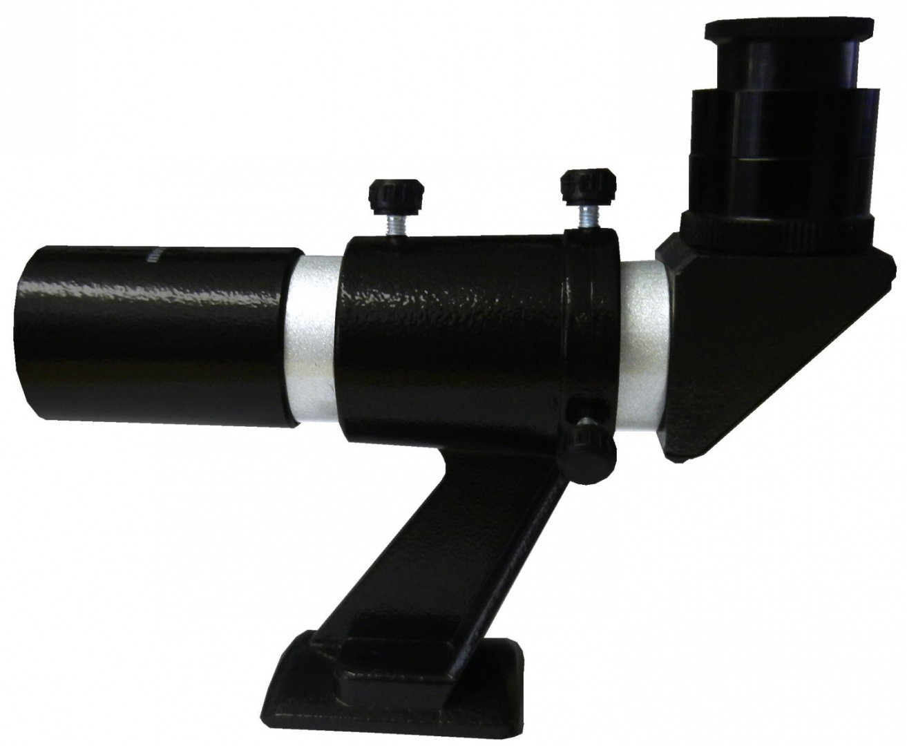 Seben 6x30 90° right angled telescope finder scope with crosshairs