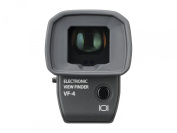 Olympus VF-4 Electronic Viewfinder for MFT Cameras with Accessory Port