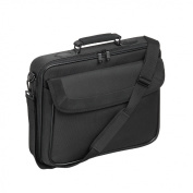 Targus TAR300 Classic Laptop Bag Case fits 38cm - 40cm - Black