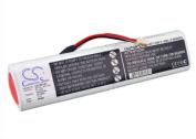 Battery GPS Fluke Scopemeter 192, Scopemeter 192B, Scopemeter 196, Scopemeter 19, Ni-MH, 3600 mAh
