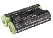 Battery Garmin Oregon 600, Oregon 600t, Oregon 650, Oregon 650t, Montana 600t C, Ni-MH, 2000 / 2.4V mAh