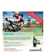 Garmin TransAlpine 2012 Pro Map Update Only