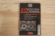 TRACK MATE AUDIO CLEANER TM153 HyperBRUSH Audio Cleaning Cassette