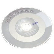 Bandridge Home Cinema DVD Lens Cleaner