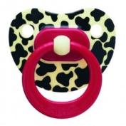Funky Leopard Print Dummy