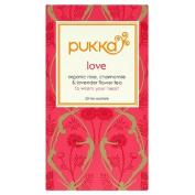 Pukka Love Tea 20 per pack