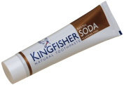 Kingfisher 100 ml Baking Soda Toothpaste - 3-Pack