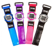 WobL Watch - Children's 8-Alarm Vibrating Reminder Watch, Potty Training Tool