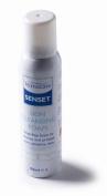 Case of 12 x Vernacare Senset Skin Cleansing Foam, 150ml -