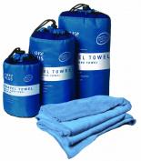 Care Plus® Travel Towel - Microfibre towel Large