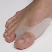 Bestbuy66 Gel Bunion Toe Spreader Eases Pain