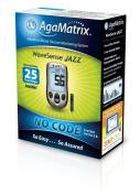 Wavesense Jazz Blood Glucose Metre Kit