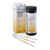 Siemens Multistix 8 SG Reagent strips for urinalysis x 100