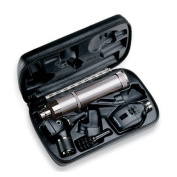 97200-BI Welch Allyn 3.5v Elite Diagnostic Set with a C-Cell Handle