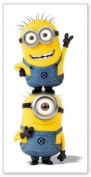 Despicable Me Minion Beach / Bath Towel