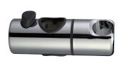 Shower Head Shower Rail Slider 19mm