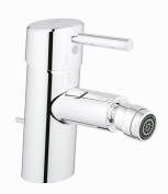 Grohe Concetto 32208001 Single-Handle Bidet Tap
