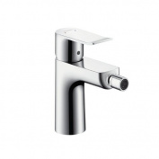 Hansgrohe Metris S 31280000 Bidet Fitting with Drainage Fitting Chrome