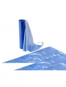 20 Savoy Disposable Icing Piping Bags - 50cm Blue