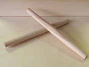 French rolling pin. Lenght 55 cm Cod. E85/N/50