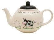 Pricekn 0057.068 Teapot 6 Cup Home Farm