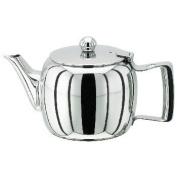 Stellar 1180ml Traditional Teapot