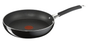 Tefal By Jamie Oliver Hard Enamel Frying Pan - Non Stick - 20 cm